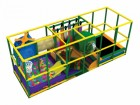 Indoor Soft Play Centre Series - Outdoor Play Equipments in Delhi NCR