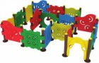 Park Series - Outdoor Play Equipments in Delhi NCR