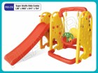 Best Slides- swing Combo - Indoor Play Equipments Manufacturer in Delhi NCR